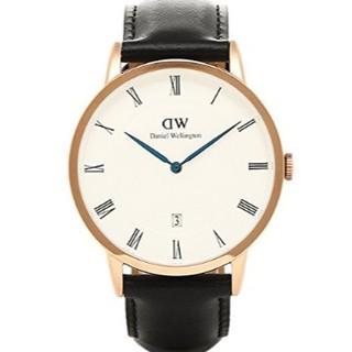 ダニエルウェリントン(Daniel Wellington)の新品 保証付♪ Daniel Wellington 1101DW Dapper(腕時計(アナログ))