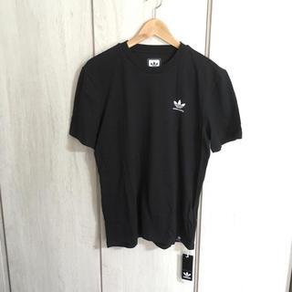 アディダス(adidas)の【新品】adidas skateboarding Tシャツ(Tシャツ/カットソー(半袖/袖なし))