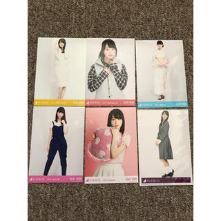 元SKE48 元乃木坂46 松井玲奈さん 生写真