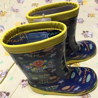 アンパンマン(アンパンマン)のGW限定☆即日発送! アンパンマン 長靴17.0cm(長靴/レインシューズ)