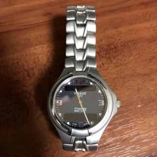 ティソ(TISSOT)のTISSOT T690(腕時計(アナログ))