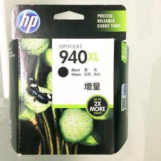 ヒューレットパッカード(HP)のHPインク 940XL 黒 増量【未開封】即購入OK★送料込(その他)