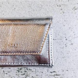 アメリヴィンテージ(Ameri VINTAGE)のAmeri vintage ノベルティ ミニ財布(財布)