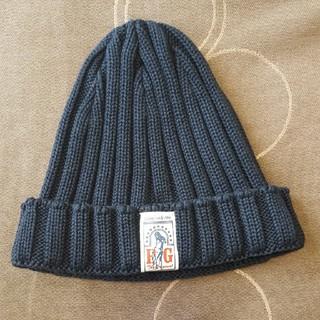 ヒステリックグラマー(HYSTERIC GLAMOUR)の期間限定値下げ 人気ニット帽 ヒステリックグラマー(ニット帽/ビーニー)