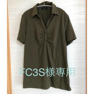 ジーユー(GU)のGUスキッパー(ポロシャツ)