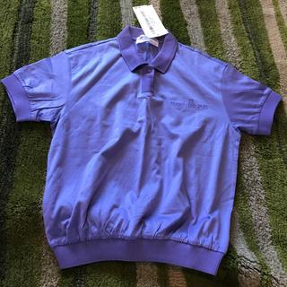 セルッティ ポロシャツ 紫 レディース ゴルフ