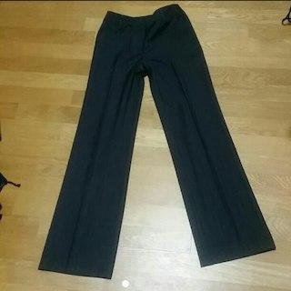 FIGNO スタイルアップ美脚パンツ トールサイズ 大きいサイズ 11T 伊勢丹(その他)