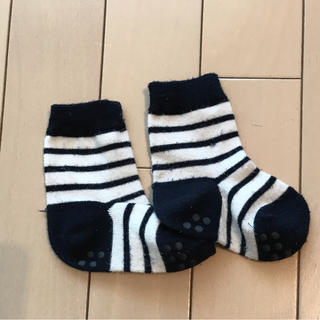 ムジルシリョウヒン(MUJI (無印良品))の靴下13〜15