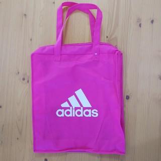 アディダス(adidas)のアディダスのバック(ショップ袋)