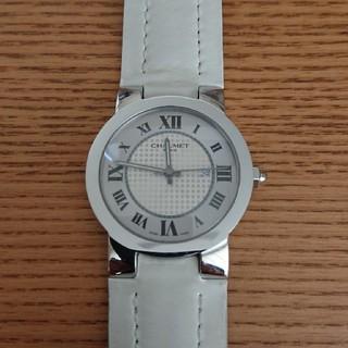 ショーメ(CHAUMET)のCHAUMET ショーメ 腕時計(腕時計)