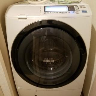 ヒタチ(日立)の洗濯機 bigdrum slim(洗濯機)