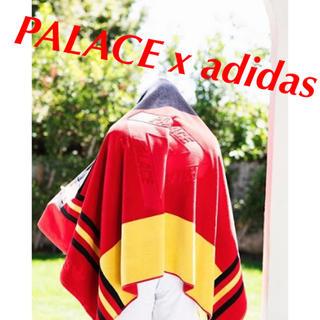 アディダス(adidas)の【新品・未使用】Palace skateboards x adidas タオル(その他)
