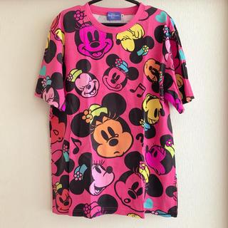 ディズニー Tシャツ【Mサイズ】(Tシャツ(半袖/袖なし))