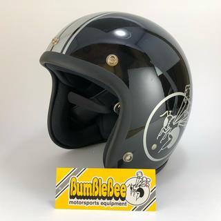 バンブルビー(BumBleBee)のBumBleBeeヘルメット(ヘルメット/シールド)