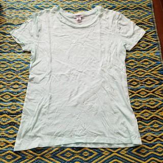 old navyグリーンTシャツ(Tシャツ(半袖/袖なし))