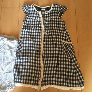 ビケット(Biquette)のAre様専用ビケット ワンピース スパッツセット +Tシャツ2枚130センチ(ワンピース)