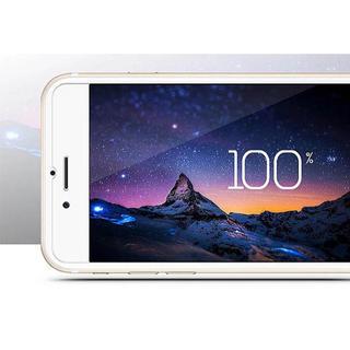 アイフォーン(iPhone)のiPhone ガラスフィルム(保護フィルム)