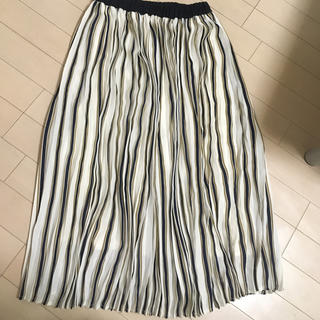 テチチ(Techichi)のテチチ プリーツスカート(ひざ丈スカート)