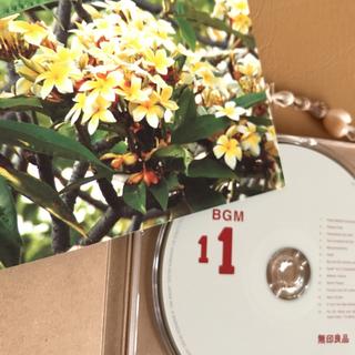 ムジルシリョウヒン(MUJI (無印良品))の無印良品のBGM11 ハワイアンミュージック集(ヒーリング/ニューエイジ)