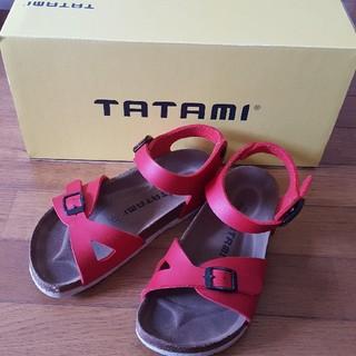 タタミ(TATAMI)のchico様専用(サンダル)