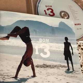 ムジルシリョウヒン(MUJI (無印良品))の無印良品のBGM13 ブラジルトラディショナル・ミュージック集(ヒーリング/ニューエイジ)
