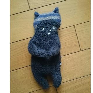 ミナペルホネン(mina perhonen)のミナペルホネン  ネコぬいぐるみ(ぬいぐるみ/人形)