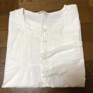 サマンサモスモス(SM2)のにゃんにゃん様専用(シャツ/ブラウス(長袖/七分))