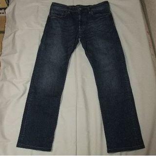 ムジルシリョウヒン(MUJI (無印良品))のジーンズ 無印良品(デニム/ジーンズ)