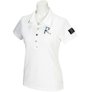 マンシングウェア(Munsingwear)のMunsingwear 半袖ポロシャツ RL1542  (ポロシャツ)