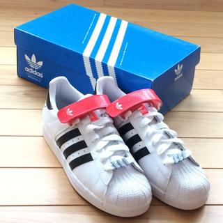 アディダス(adidas)のSALE❗️☆★希少・人気❗️adidasスニーカーアディダス☆(スニーカー)