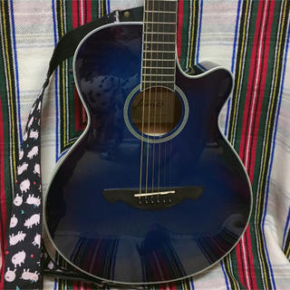 ジェームス(James)のJames JE450/SBB(アコースティックギター)