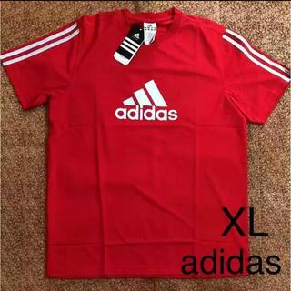 アディダス(adidas)のadidasTシャツ (Tシャツ/カットソー(半袖/袖なし))