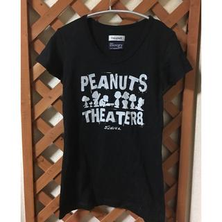 スヌーピー(SNOOPY)のTHEATER8 スヌーピー Tシャツ   BEAMS  (Tシャツ(半袖/袖なし))