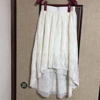 GU - 未使用!スカート