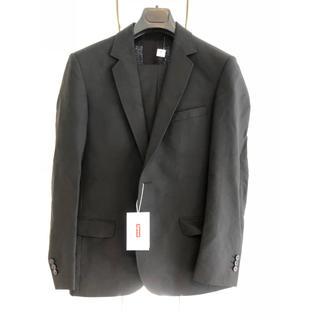シュプリーム(Supreme)の新作 希少 Sサイズ supreme suit スーツ box logo (セットアップ)