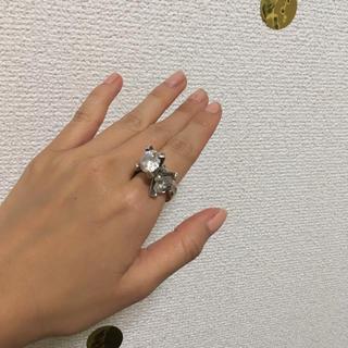 イーエム(e.m.)のem リング(リング(指輪))