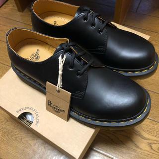 ドクターマーチン(Dr.Martens)の新品 ドクターマーチン 3ホール (ローファー/革靴)