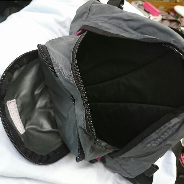 agete(アガット)のAIGLE ウエストポーチ メンズのバッグ(ウエストポーチ)の商品写真