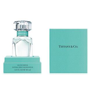 ティファニー(Tiffany & Co.)のほぼ新品  New Tiffany オードパルファム30ml(香水(女性用))
