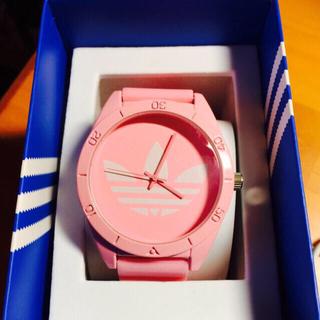 アディダス(adidas)のadidas * 腕時計(腕時計)