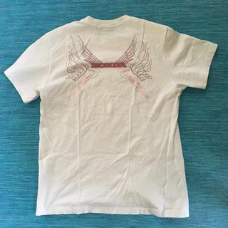 シンイチロウアラカワ(SHINICHIRO ARAKAWA)の値下げシンイチロウアラカワ ホンダTシャツ(Tシャツ/カットソー(半袖/袖なし))