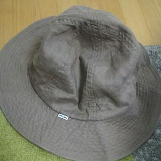 オーシバル(ORCIVAL)の大吉くん様専用【新品】オーチバル 帽子   値下げしました!(ハット)