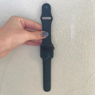 アップルウォッチ(Apple Watch)のApple Watch Series 2 38mm 割れ有 使用可(腕時計(デジタル))