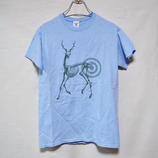 エスツーダブルエイト(S2W8)のS2W8 サウス2ウエスト8 Tシャツ S 古着 中古 USED ネペンテス(Tシャツ/カットソー(半袖/袖なし))
