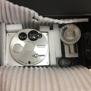 オリンパス(OLYMPUS)のオリンパス  O-product 新品未使用品(フィルムカメラ)