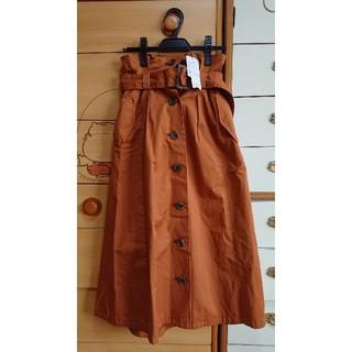 ココディール(COCO DEAL)のアンクル丈スカート(ロングスカート)