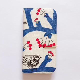 マリメッコ(marimekko)の値下げ  パッカネン柄 iPhone6ケース(iPhoneケース)