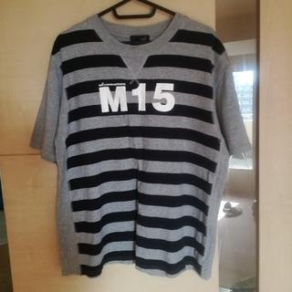 セック(sec)のセック☆上質お洒落Tシャツ(Tシャツ/カットソー(半袖/袖なし))