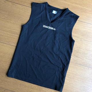 ディアドラ(DIADORA)のDIADORA ランニングシャツ 150(ウェア)