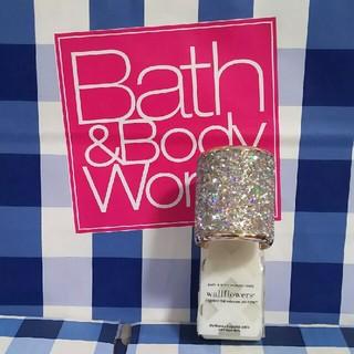 バスアンドボディーワークス(Bath & Body Works)のバスアンドボディワークス ウォールフラワー プラグ(アロマポット/アロマランプ/芳香器)